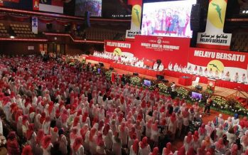 2019 Umno General Assembly begins with meetings of the wings