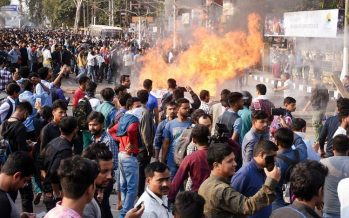 Wisma Putra issues travel advisory for M'sians going to India amid violent protests