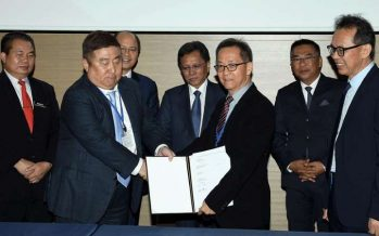 Japan's Blue Capital inks RM100 mln investment in Lahad Datu POIC