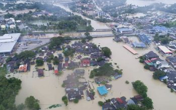 Floods: Mosques encourages to hold solat hajat after Friday prayer tomorrow
