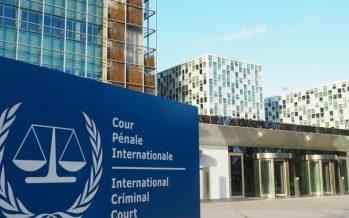 ICC pushed to probe Israeli crimes in Gaza