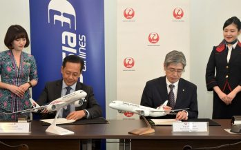 Malaysia Airlines, Japan Airlines granted approvals for joint business agreement