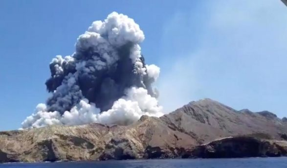 Why New Zealand's volcano alerts aren't forecasts