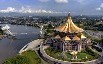 Sarawak to set up bio-industrial park in Kota Samarahan