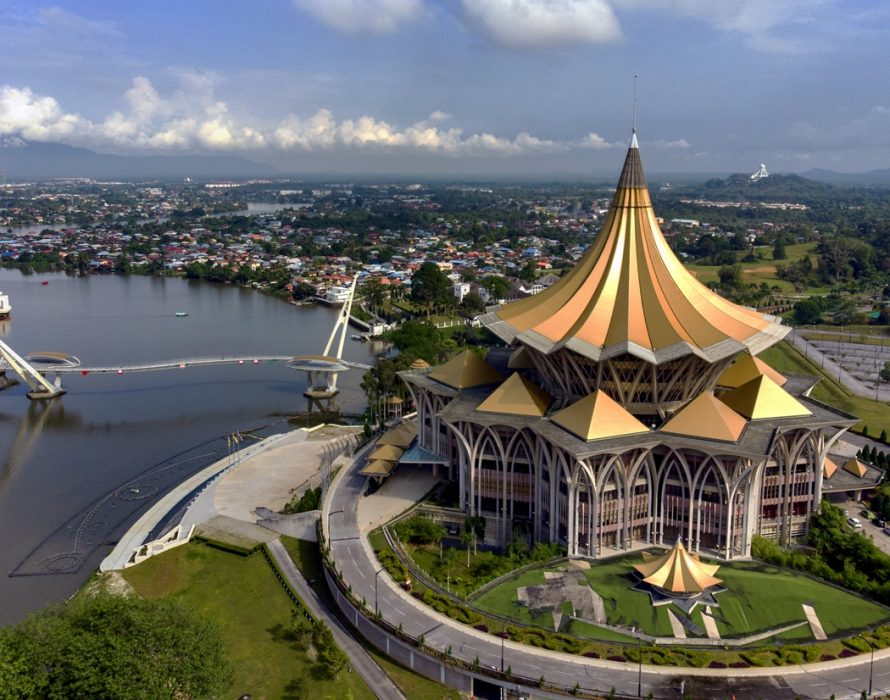 Greater Bau initiatives will boost Sarawak tourism