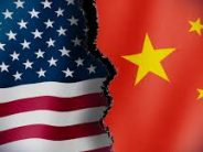 US-China trade talks 'stalled' due to newly-passed HK law