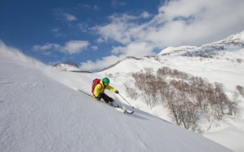 A Private Ski Slope in the Magnificent Japanese Snow Mountains! 2019-2020 Ski Season Opening of LOTTE Arai Resort