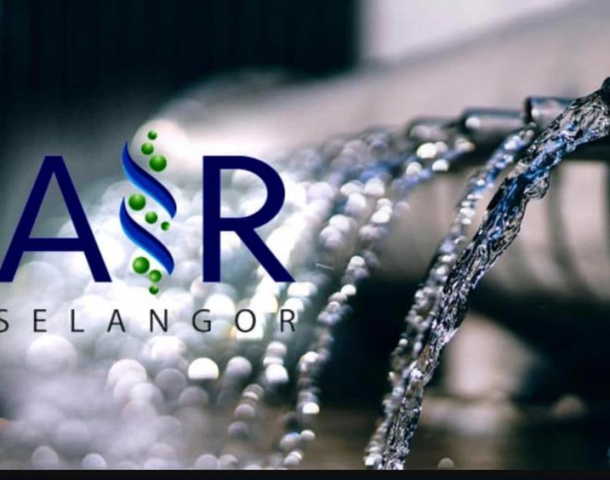 Air Selangor: Water supply to 664 areas restored