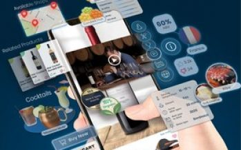 All-In-One Augmented Reality Platform for Wines, Beers, and Spirits Brands to Get Closer to Their Consumers