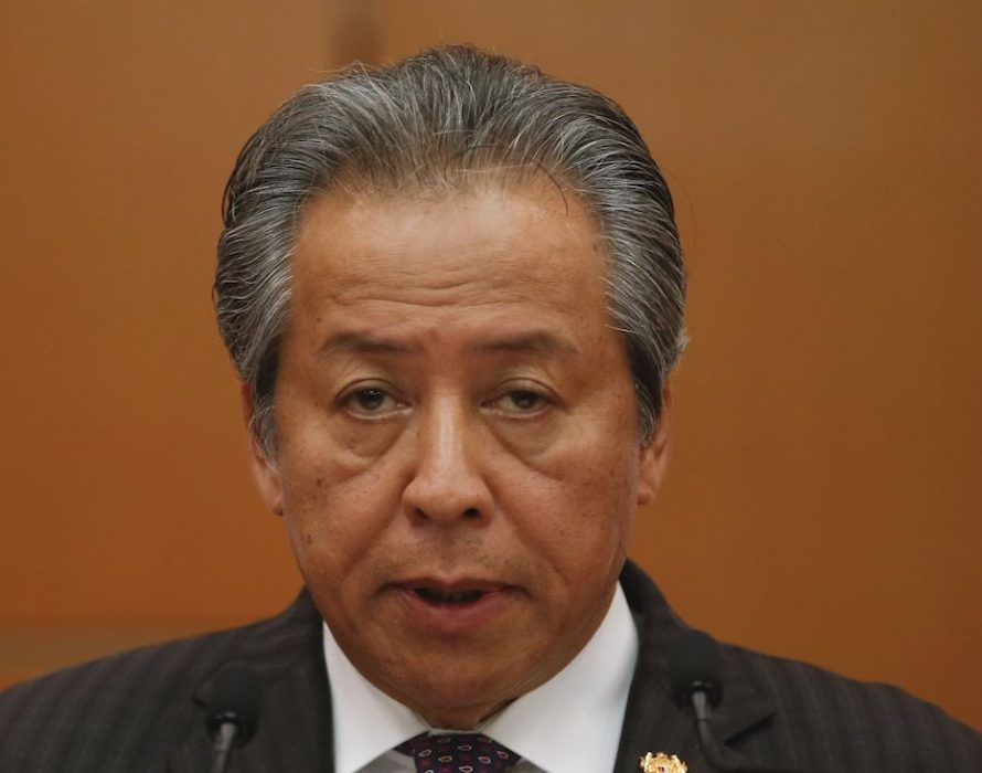 Apex court revokes Anifah's electoral win, orders fresh by-election for Kimanis