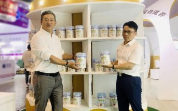 Australian Milk Powder Brand Oz Farm to Enhance Chinese Presence in 2020