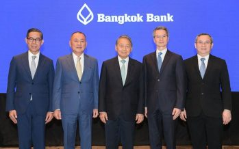 Bangkok Bank to strengthen regional position through acquisition of Permata in Indonesia from Standard Chartered Bank and Astra International