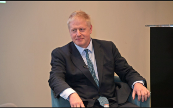 Johnson promises to wrap up Brexit for X'mas, Parliament votes today