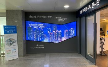 Busan Decides to Strengthen Business Cooperation with Vietnam on Smart City Field