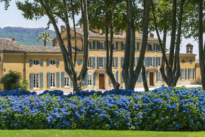 Chateau d' Esclans