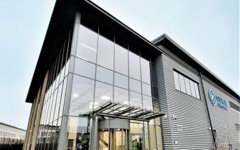China Mobile International Opens UK Data Centre