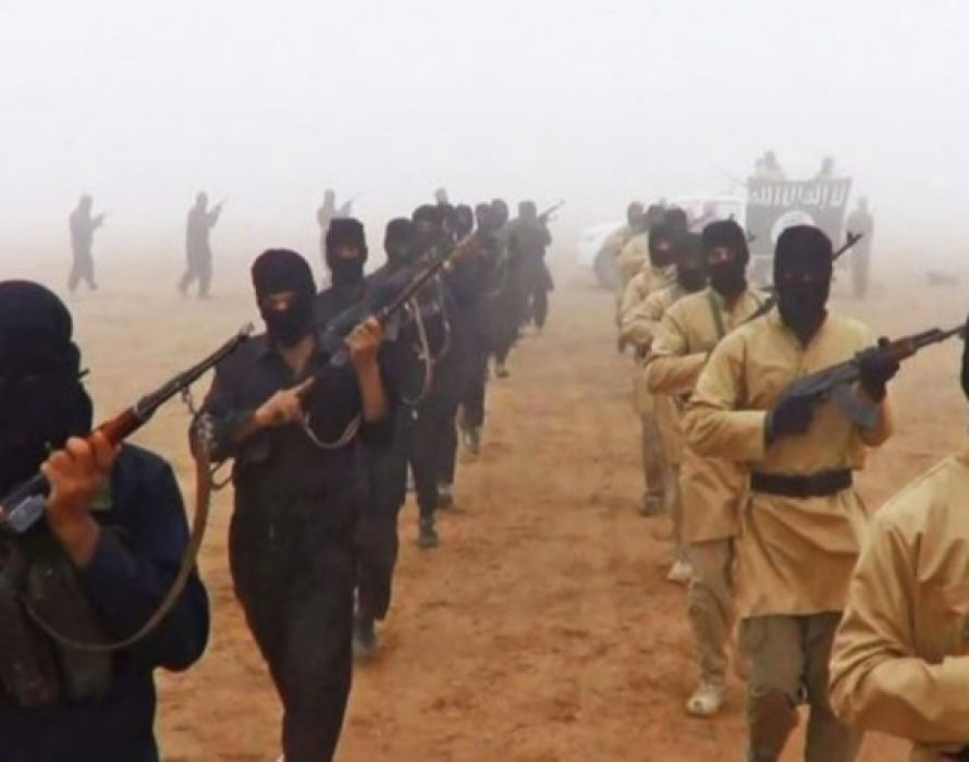Key deputy of slain Daesh leader arrested in Iraq