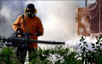 118,416 dengue fever cases nationwide as of November