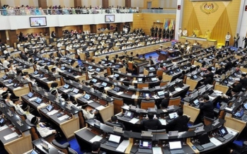 Ariff announces new Dewan Rakyat sessions schedule for this year