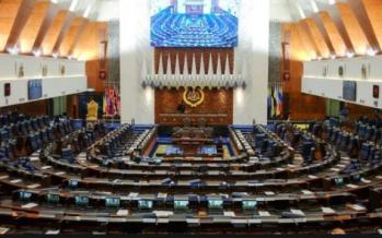 E-wallet, errant civil servants among focus of Dewan Rakyat today