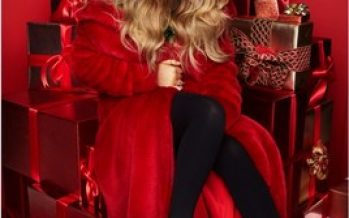 """Empire State Realty Trust and iHeartMedia Countdown to Christmas With Light Show to Mariah Carey's """"All I Want for Christmas Is You"""""""