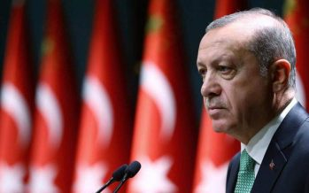 Turkey to send troops to Libya at Tripoli's request: Erdogan