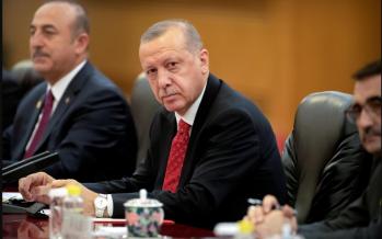 Erdogan: Stop linking Islam with terrorism