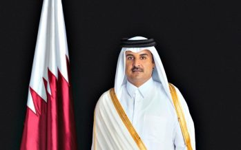 Emir of Qatar praises Malaysia over organising of KL Summit