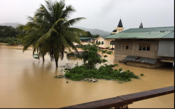 Kelantan police confirm five drowned in flood