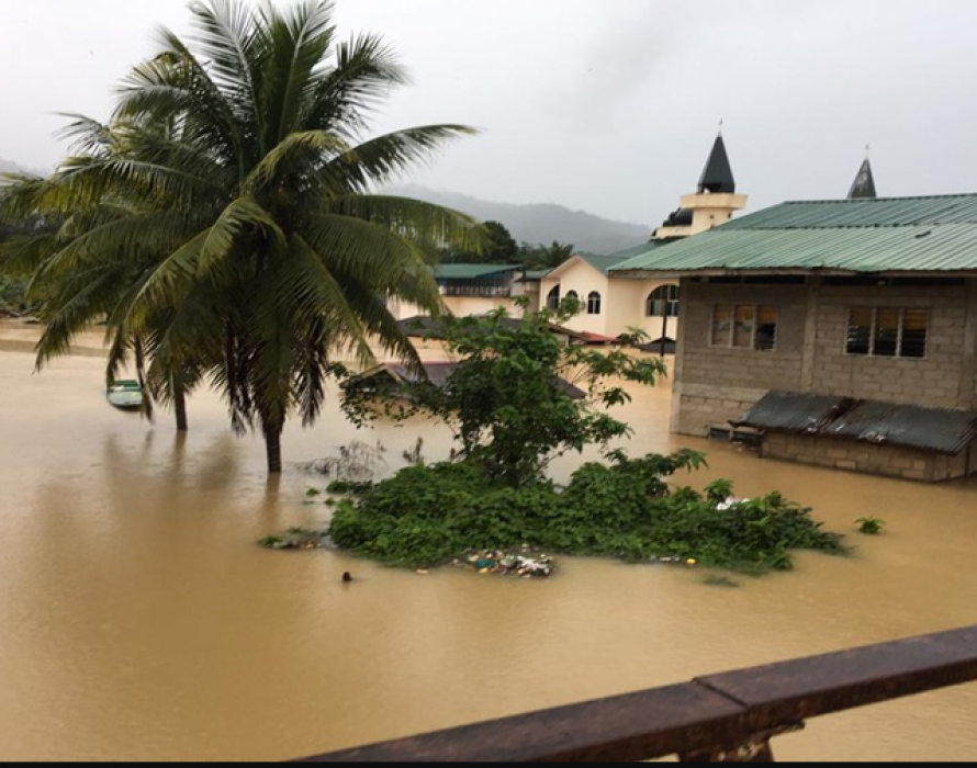 Op Murni to continue until Monsoon season ends