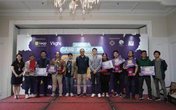 Hago – under Vlight, Awarded 5 Potential Game Developers in Indonesia through Jawara Game Indonesia