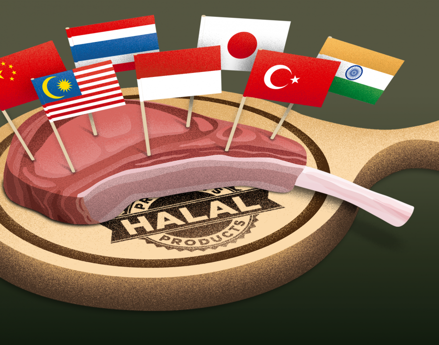 IHAB strengthens Malaysia's position as halal leader