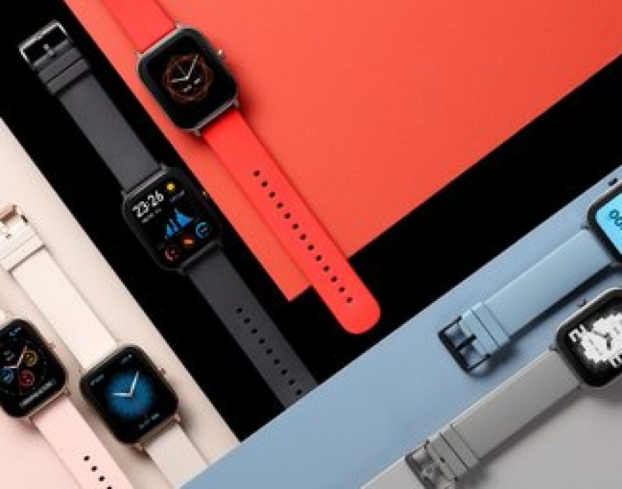 Huami's Amazfit GTS Takes the Lead During Black Friday 2019