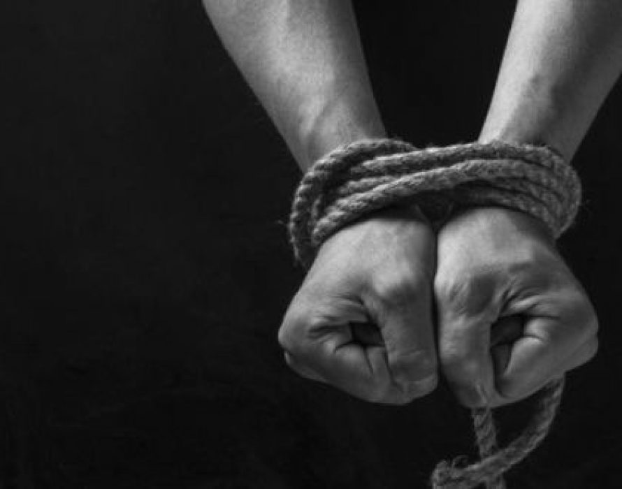 High pay among promises made by a human trafficking syndicate