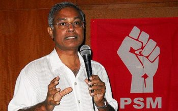 Jeyakumar: Wish to see a more harmonious Malaysia