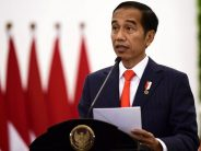 Jokowi: Death penalty for graft convicts if the public wants it