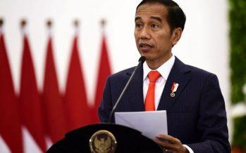 COVID-19: Jokowi drinks jamu to boost immunity