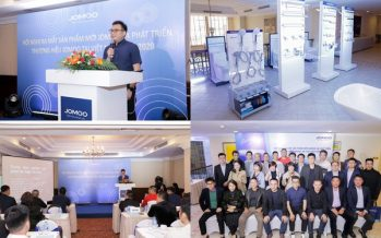 JOMOO Vietnam Development Conference 2020 was held in Hanoi