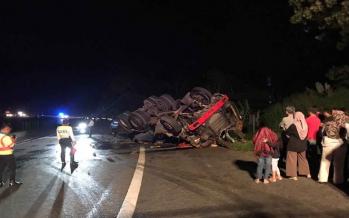 Three Thai women killed in road crash on Karak Expressway
