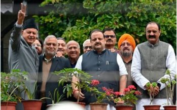 Kashmir conflict: Pro-India politicians feel 'betrayed' by Modi