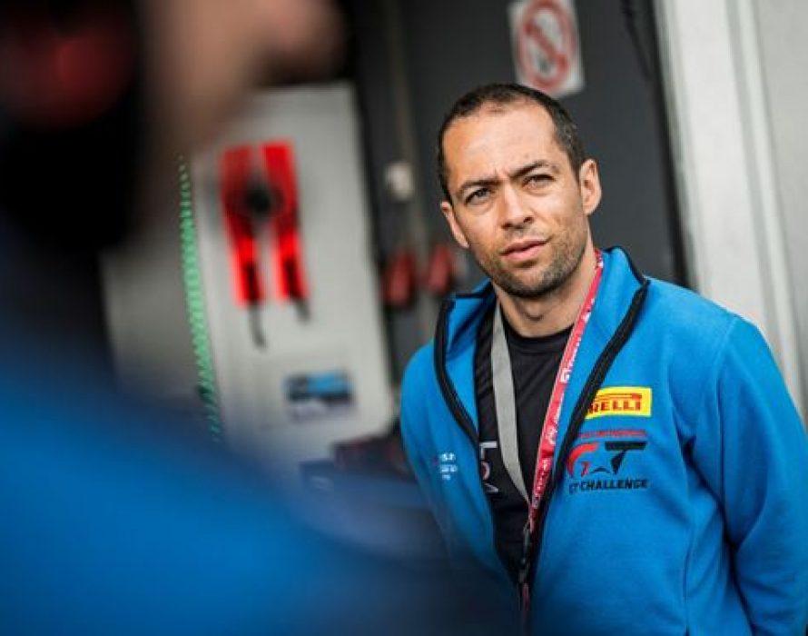 De Oliveira set to go wild at Sepang WTCR season super-finale