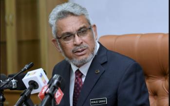 Khalid: Review of dubious land transactions secures RM481 million for DBKL