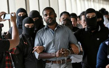 LTTE: Wednesday hearing for bail application by two detainees