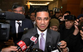 Azmin: Ties with all leaders are good