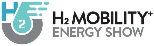 H2 Mobility+ Energy Show Key Visual