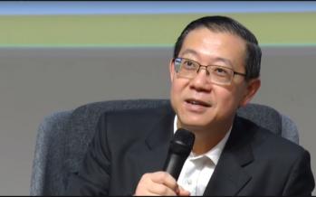 Lim: Focus on election pledges, not power transition