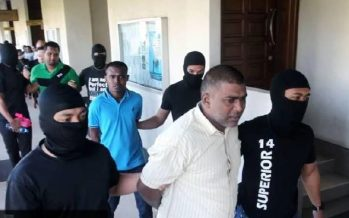 Five LTTE cases transferred to the High Court