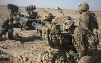 US soldier killed in Taliban attack in Afghanistan