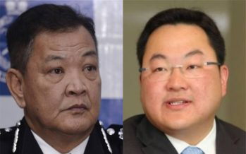 IGP: Finding Jho Low is tough, foreign nations not helping us much