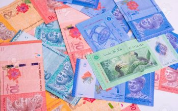 Ringgit opens slightly higher on continued US dollar weakness